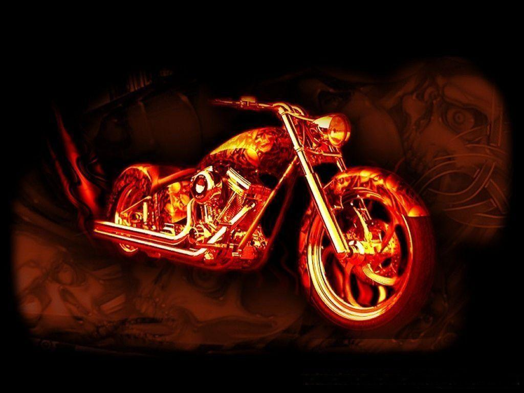 Free Harley Davidson Wallpapers Group