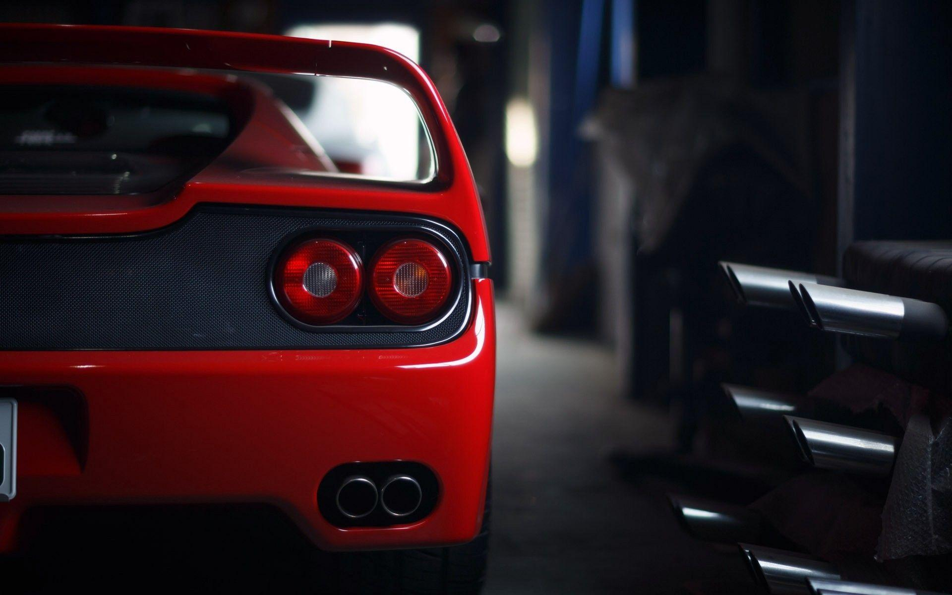 car vehicle ferrari f50 red cars wallpapers and backgrounds