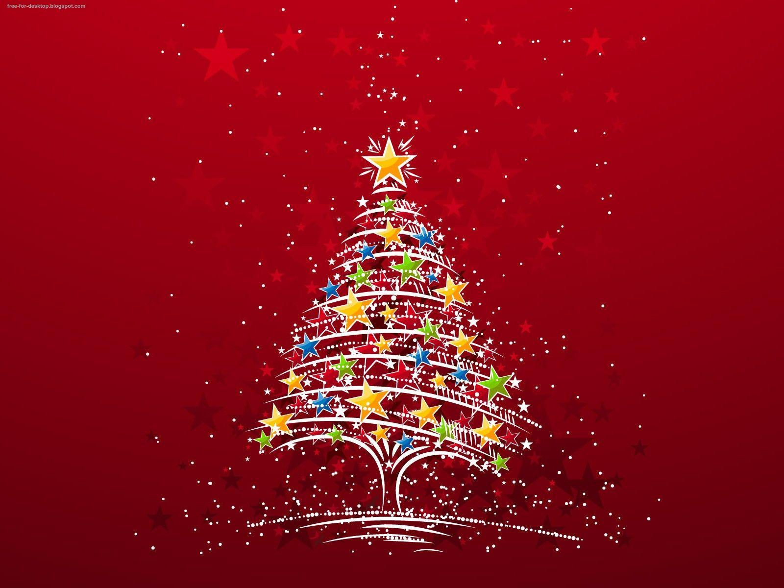 Christmas Cards Wallpapers Wallpaper Cave