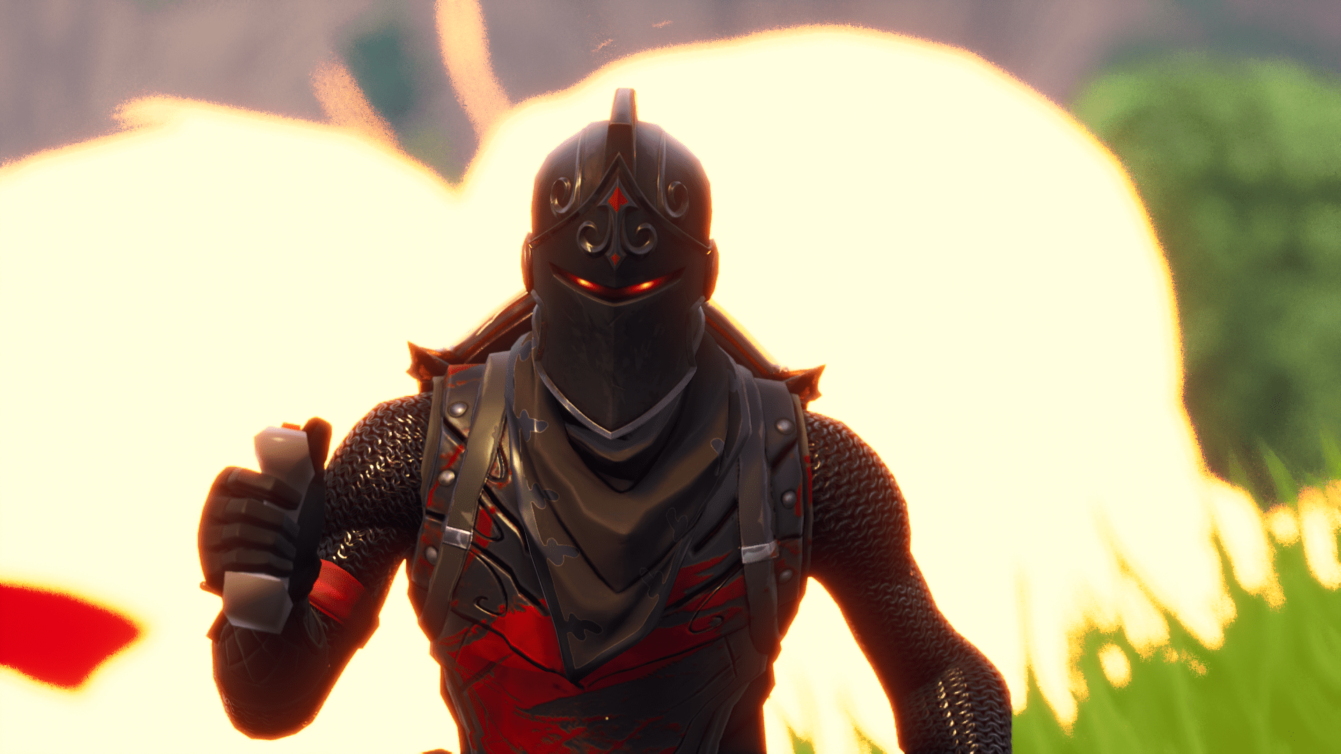 Fortnite Wallpapers Black Knight – Home Sweet Home
