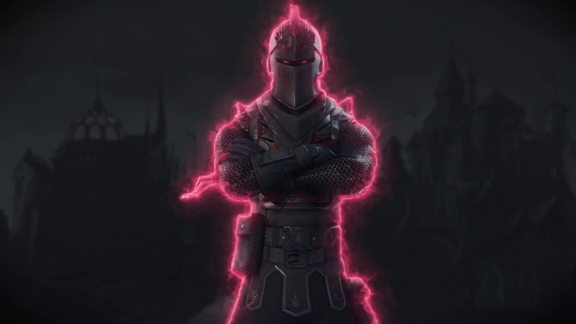 Fortnite Black Knight Game Live Wallpapers