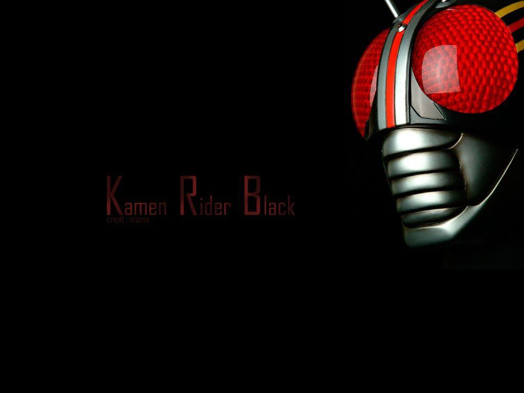 Kamen Rider Black Wallpapers - Wallpaper Cave