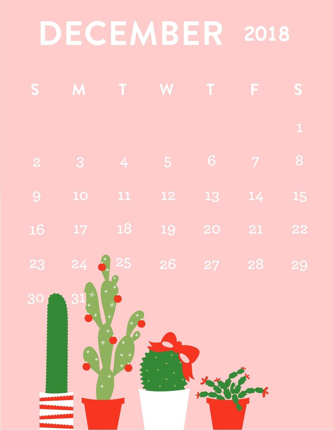 December 2019 Calendar Laptop Wallpaper December 2018 Calendar Wallpapers   Wallpaper Cave