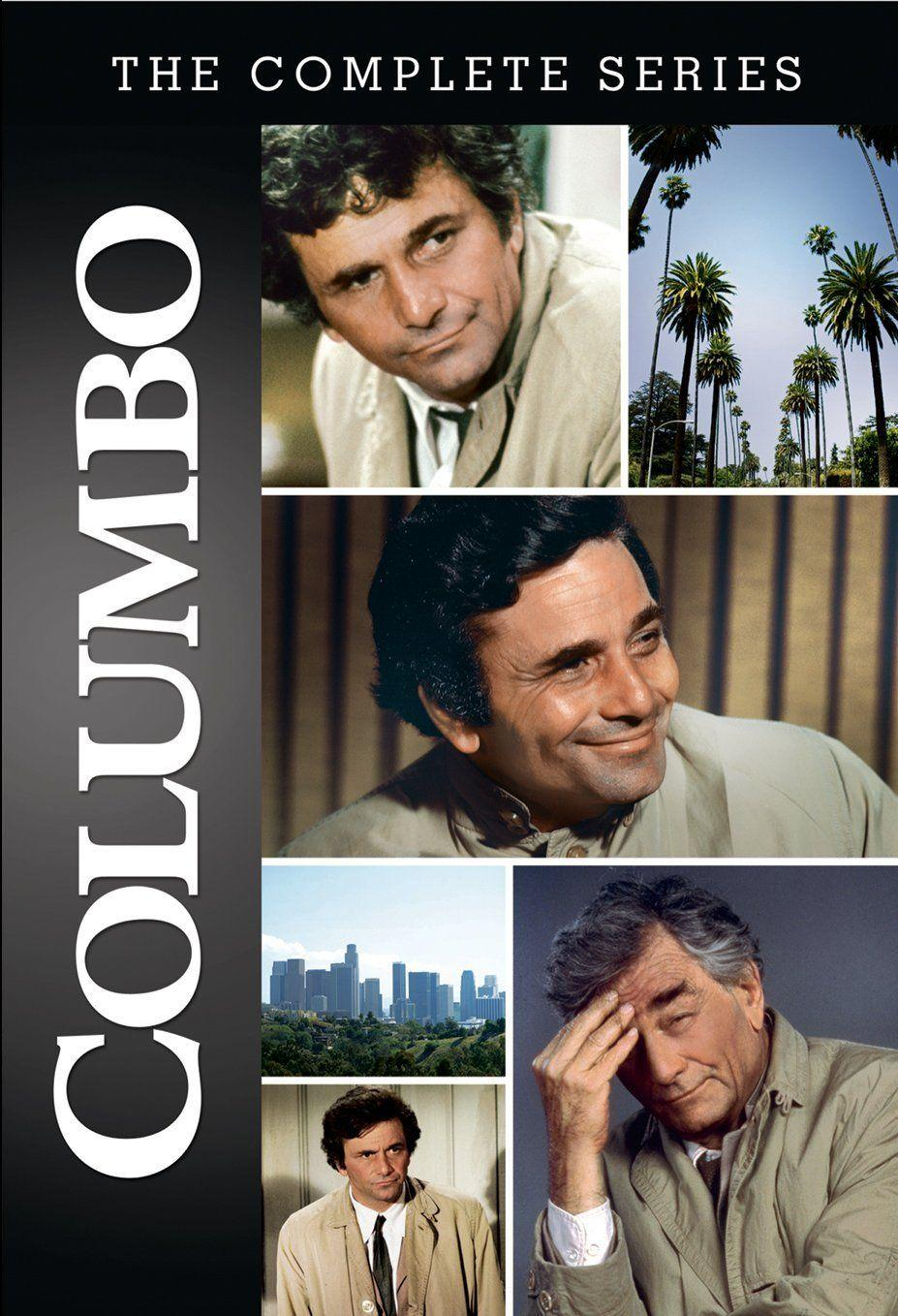 Columbo (TV Series 1971–2003) - IMDb