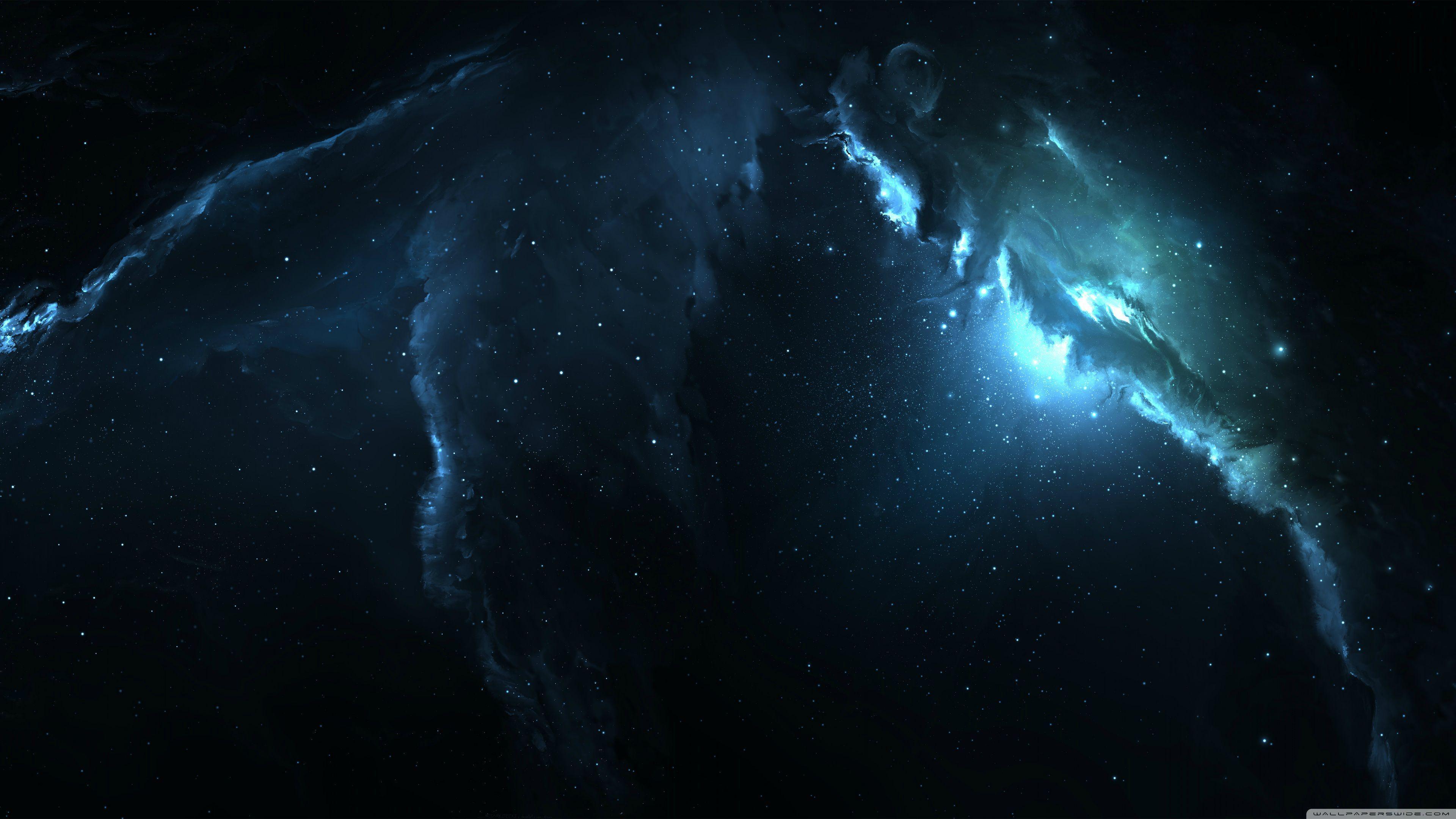 Space Wallpaper 4k Free Download