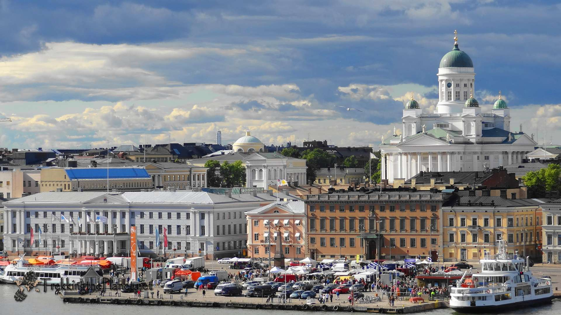 Helsinki Finland Pictures and videos and news