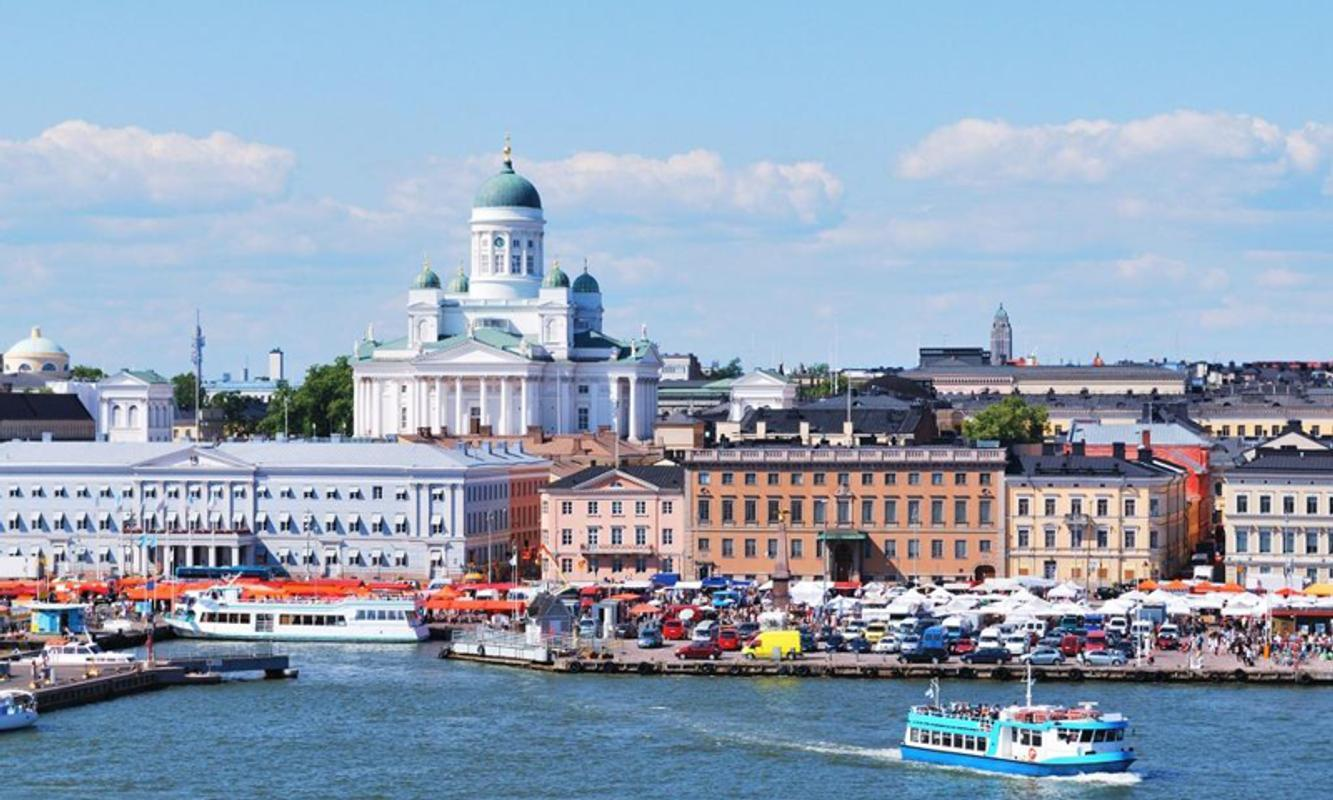 Helsinki wallpapers APK Download
