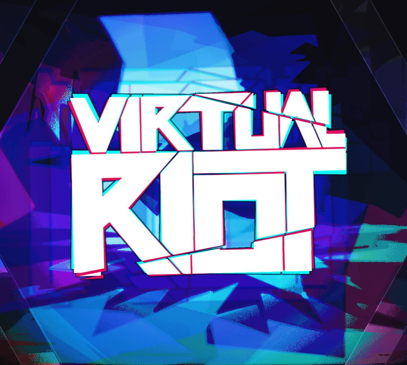 Virtual Riot Wallpapers by snowgoon14