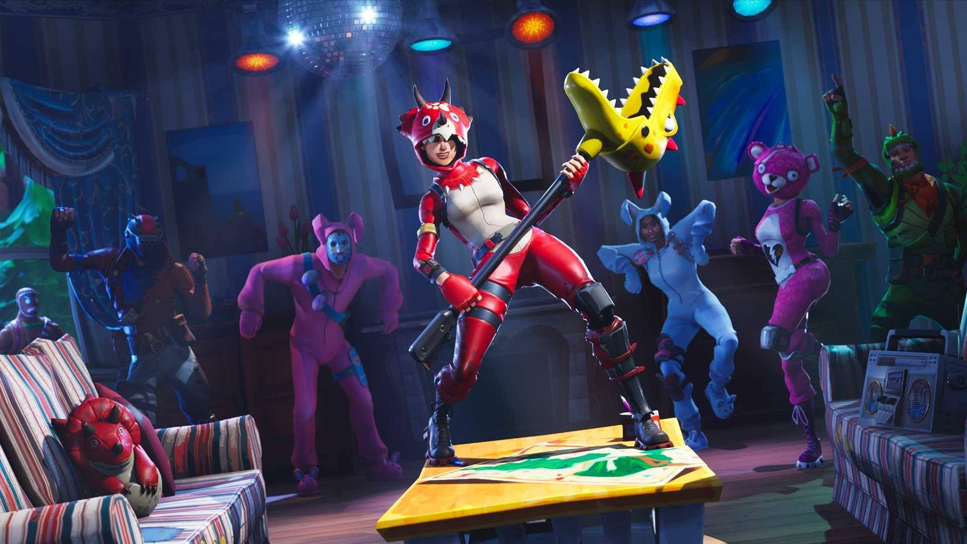 Fortnite Dances Wallpapers Wallpaper Cave If you want to watch these dances or emotes in action, you can click on each image to watch a video. fortnite dances wallpapers wallpaper cave