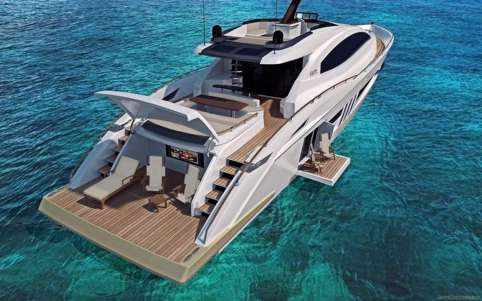 History Supreme Yacht Wallpapers Wallpaper Cave