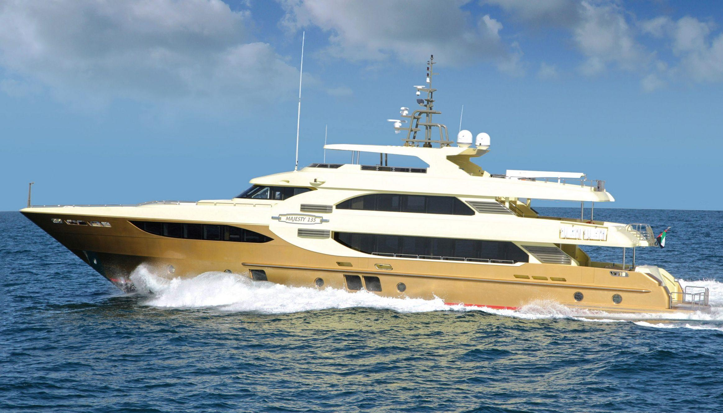 Top 10 Most Expensive Yachts in the World – Wow Amazing