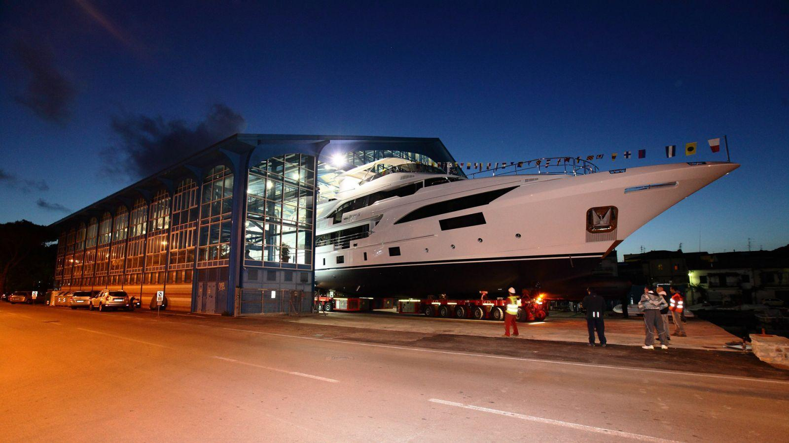 Benetti Yachts For Sale