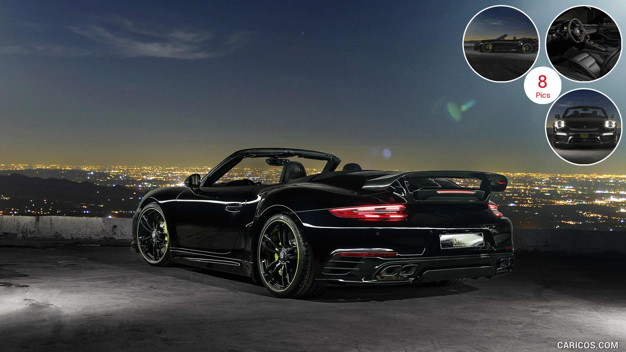 Porsche 911 Turbo S Wallpapers Wallpaper Cave