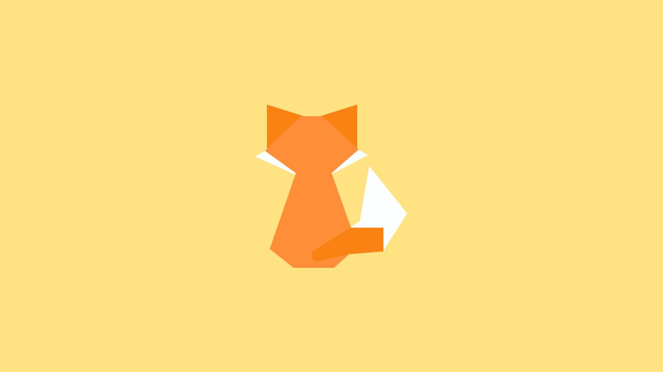Fox Art Wallpapers Wallpaper Cave