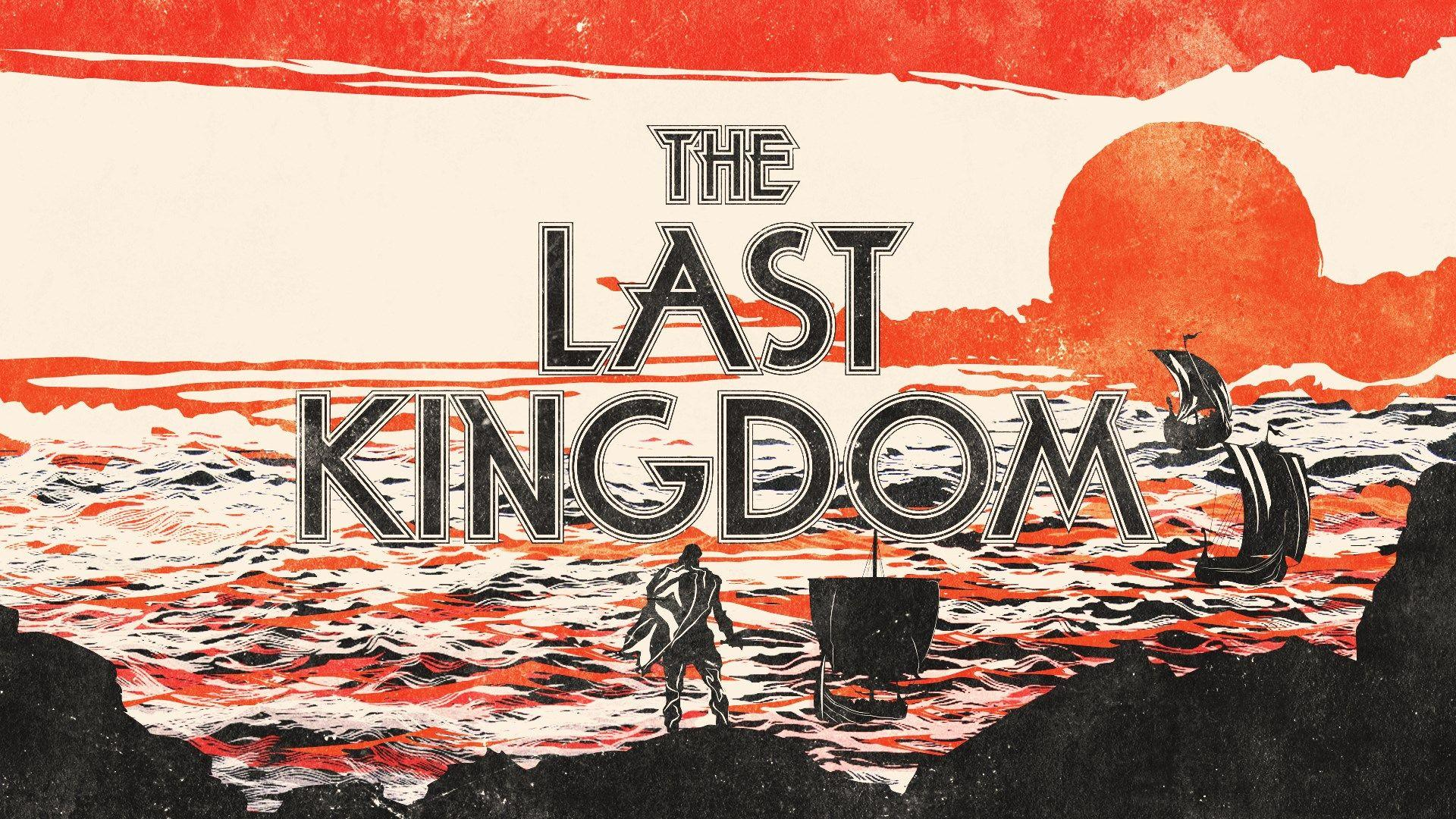 The Last Kingdom Background 9