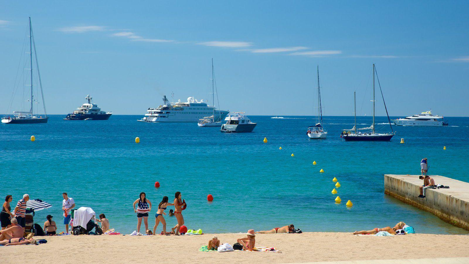 Beach Pictures: View Image of Cannes