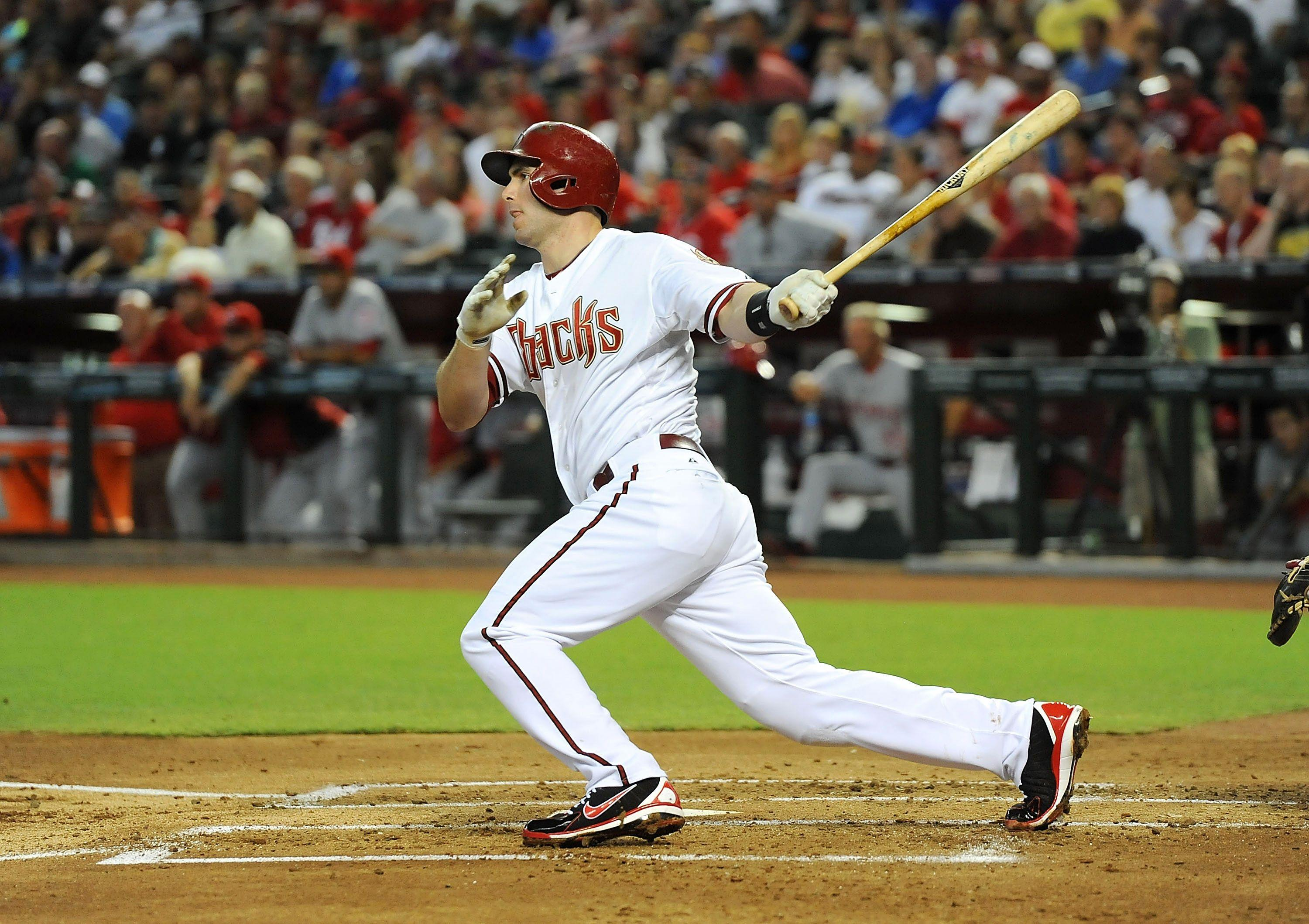 Paul Goldschmidt could be leagues most underrated star