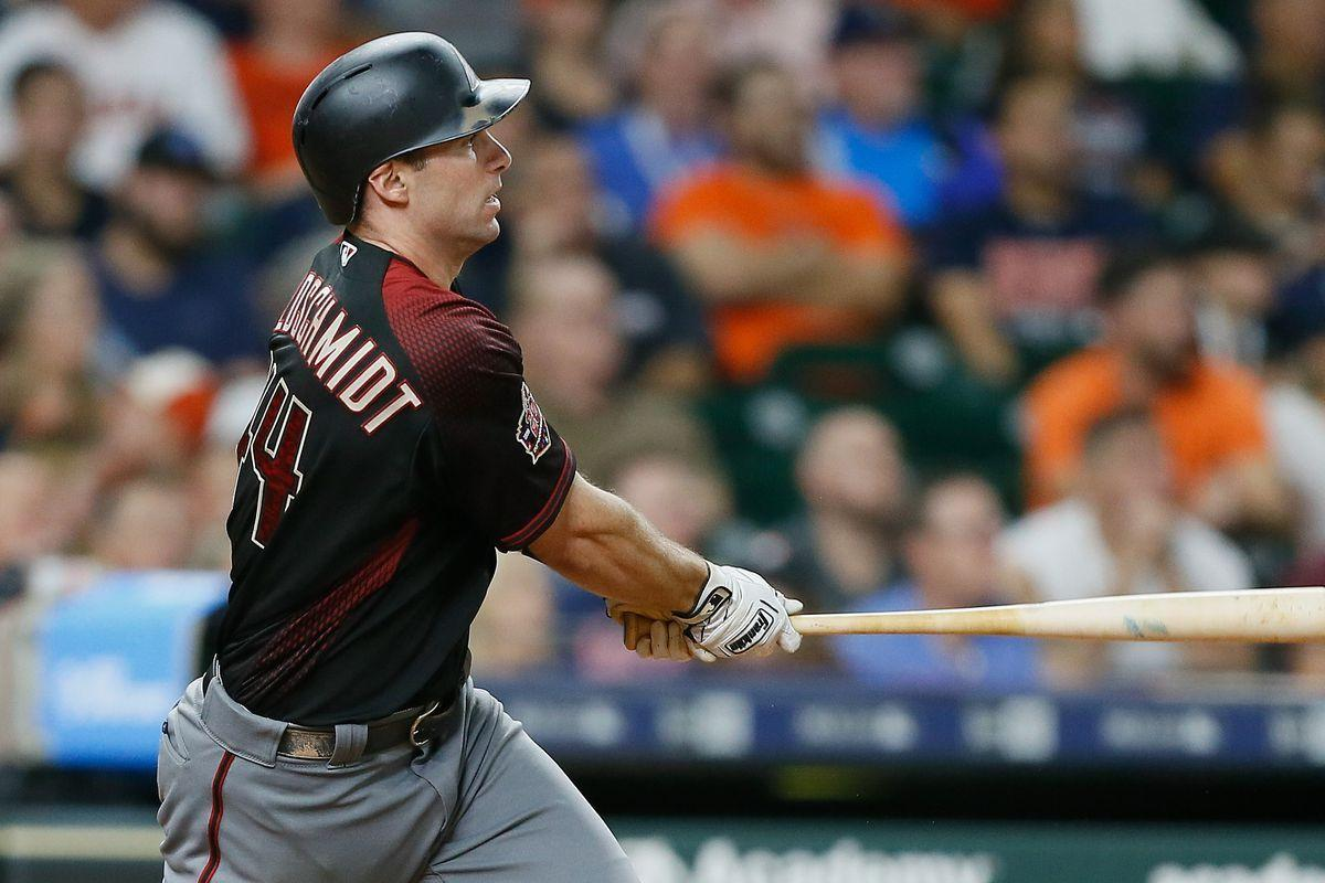 Paul Goldschmidt has been traded to the Cardinals and that is not