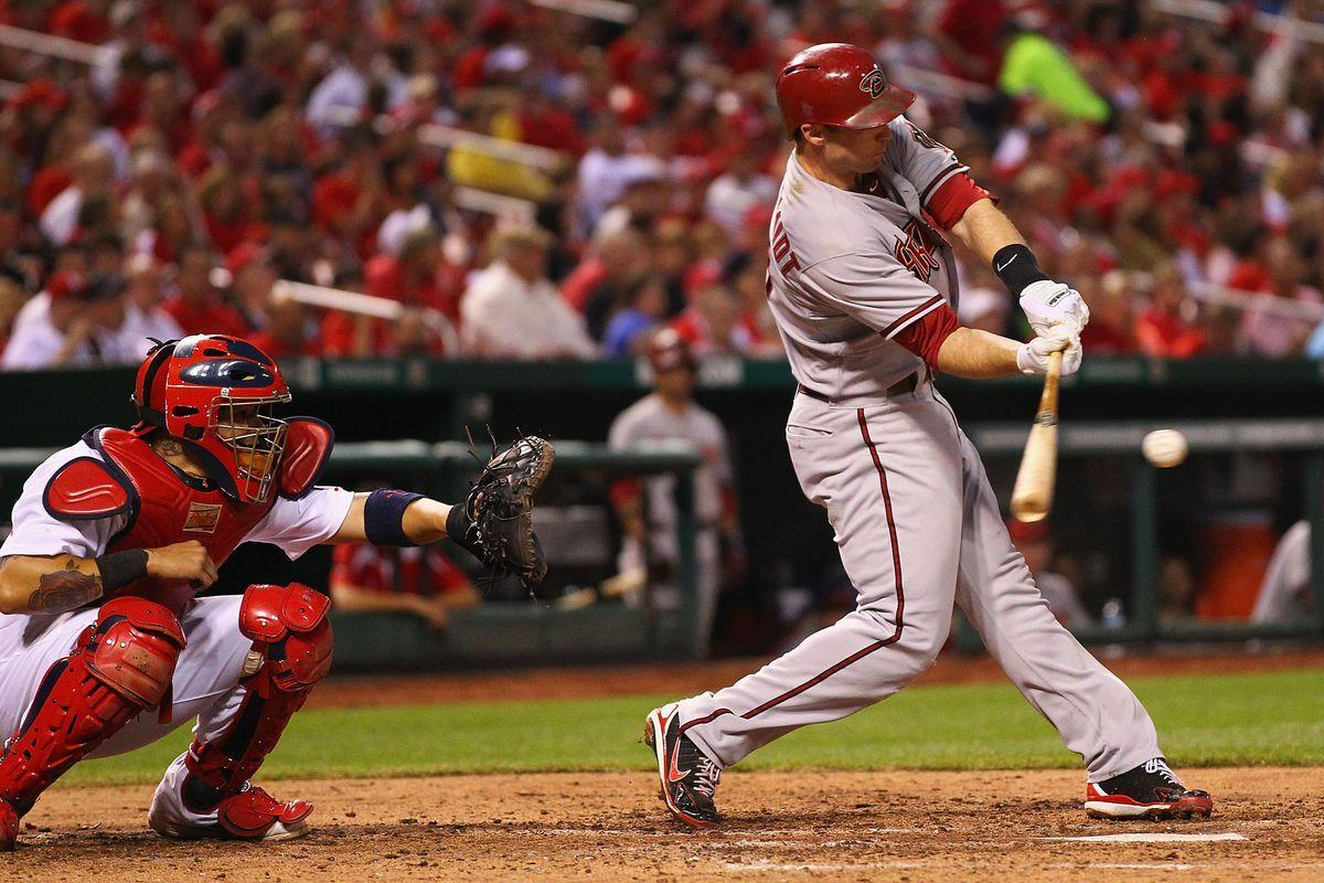 Paul Goldschmidt trade: Cardinals get slugger from Diamondbacks