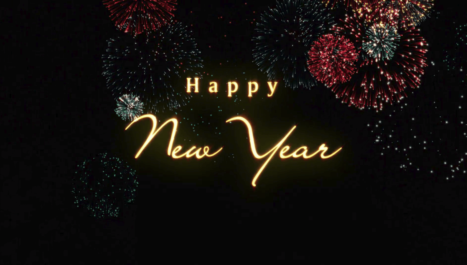 Happy New Year 2019 Wallpapers - Wallpaper Cave