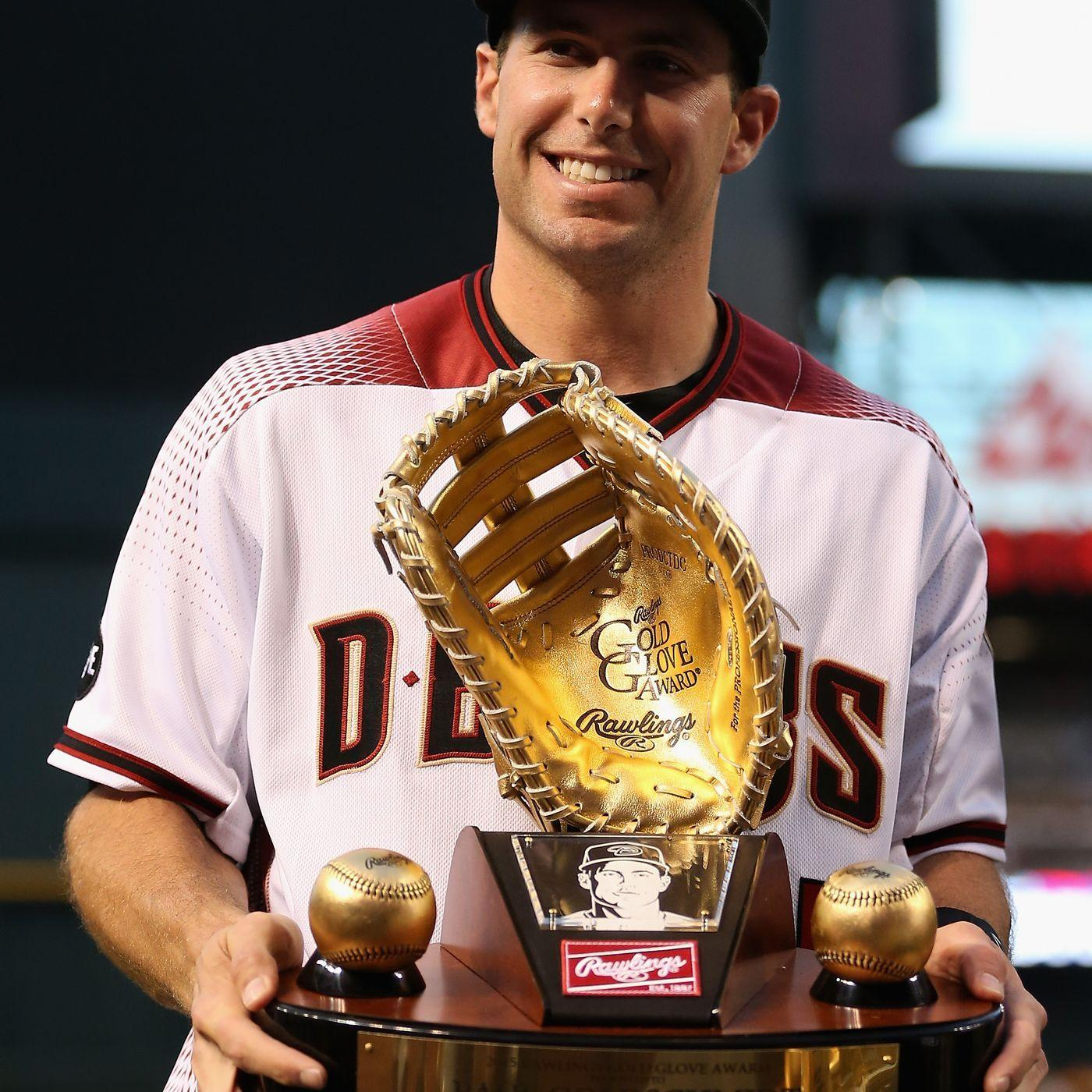 Tampa Bay Rays offseason trade target: 1B Paul Goldschmidt