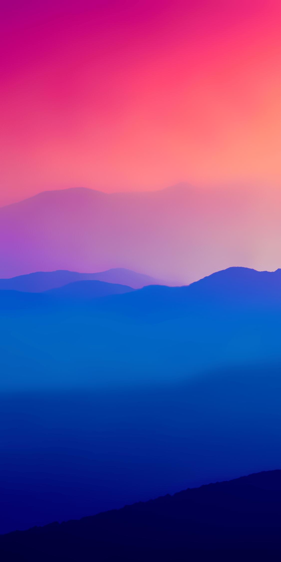 Xiaomi Mi Mix 3 Wallpapers Wallpaper Cave