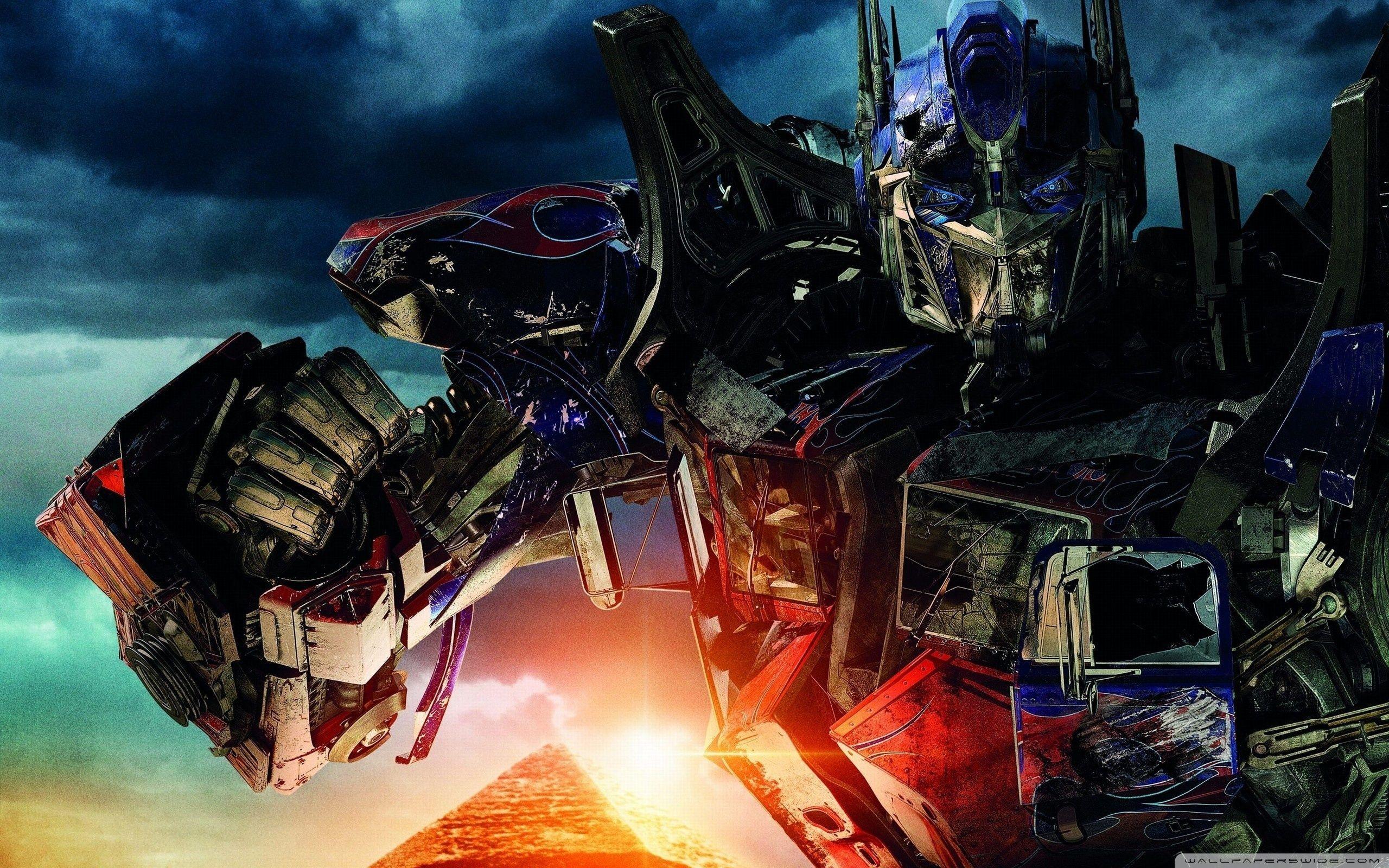 Transformers Wallpapers Optimus Prime - Wallpaper Cave