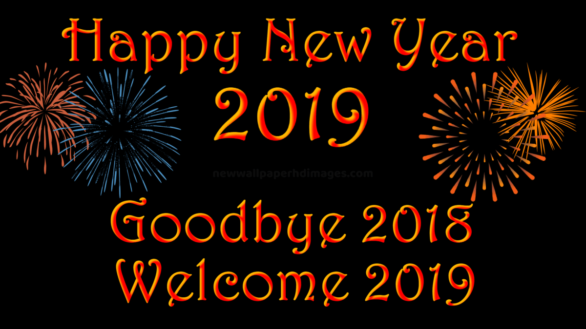 Image result for Images to welcome to 2019