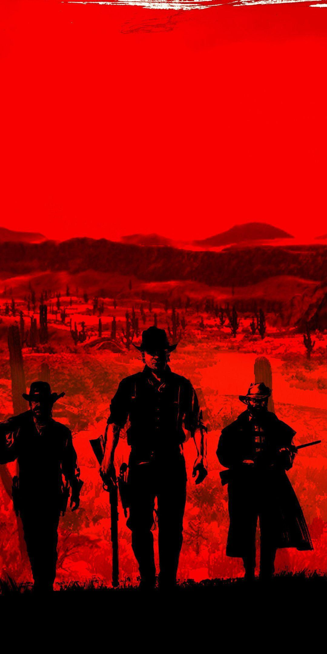 Red Dead Redemption II Wallpapers - Wallpaper Cave