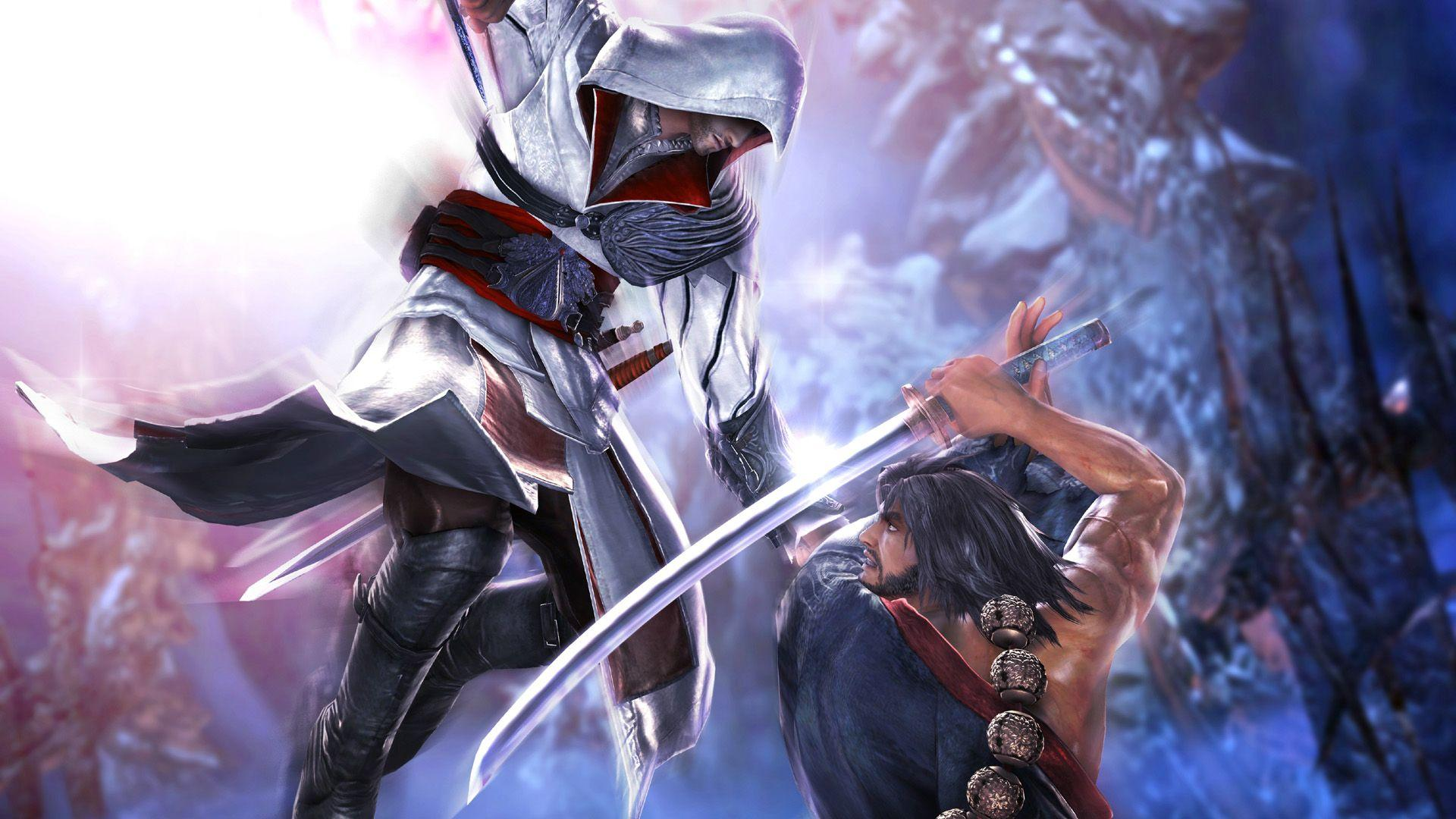SoulCalibur V HD Wallpapers