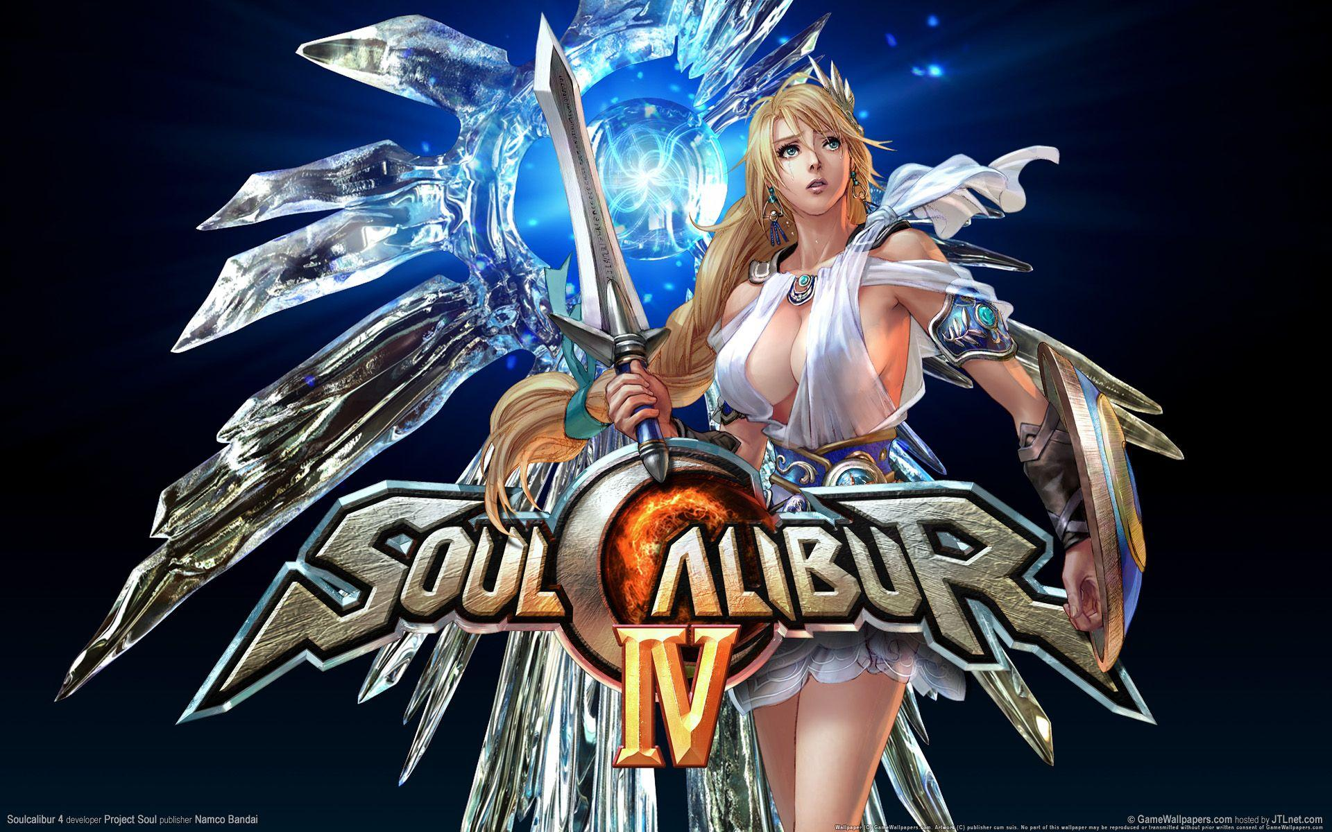 Soulcalibur Wallpapers, Pictures, Image