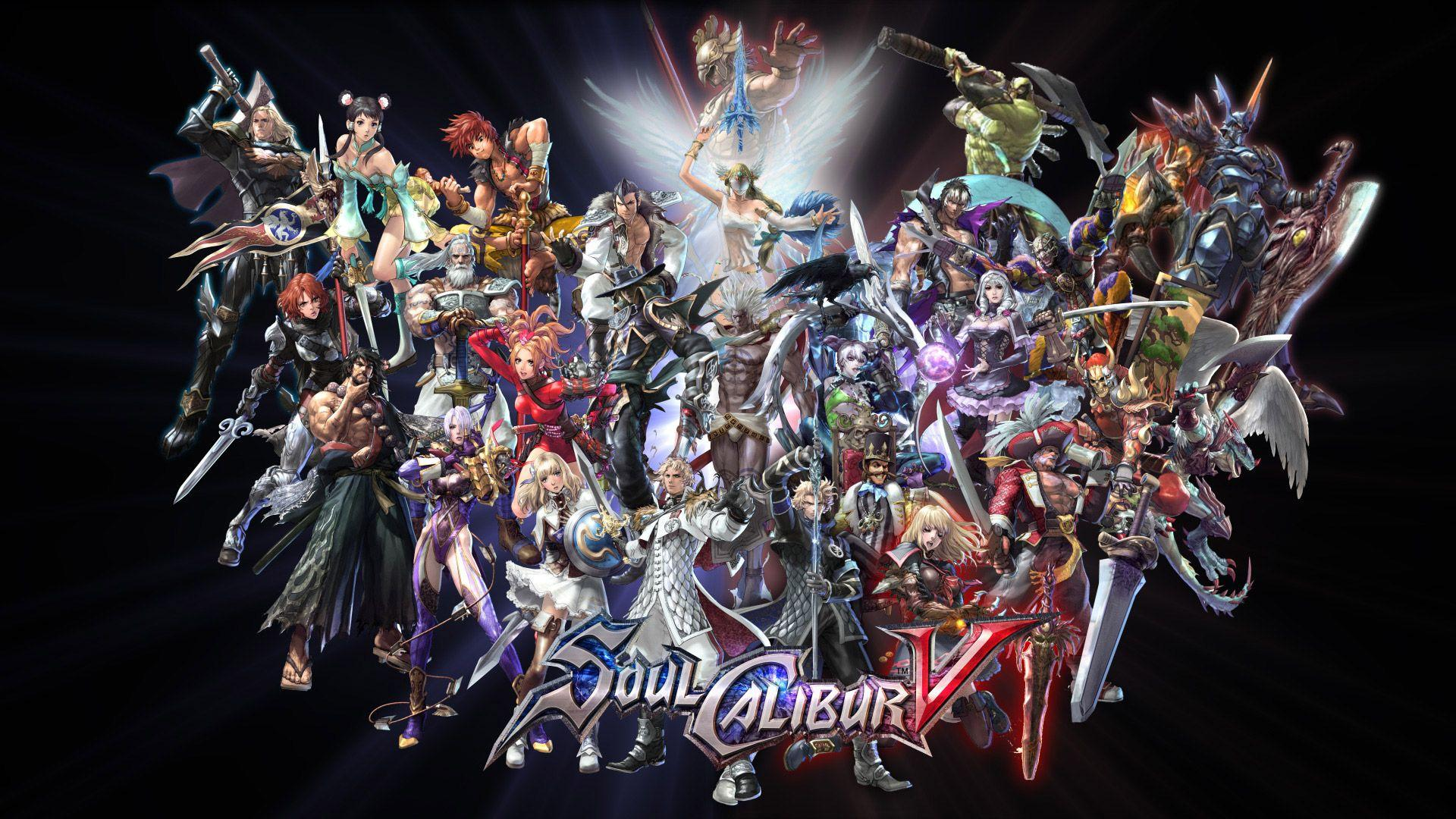 Soulcalibur V wallpapers 3