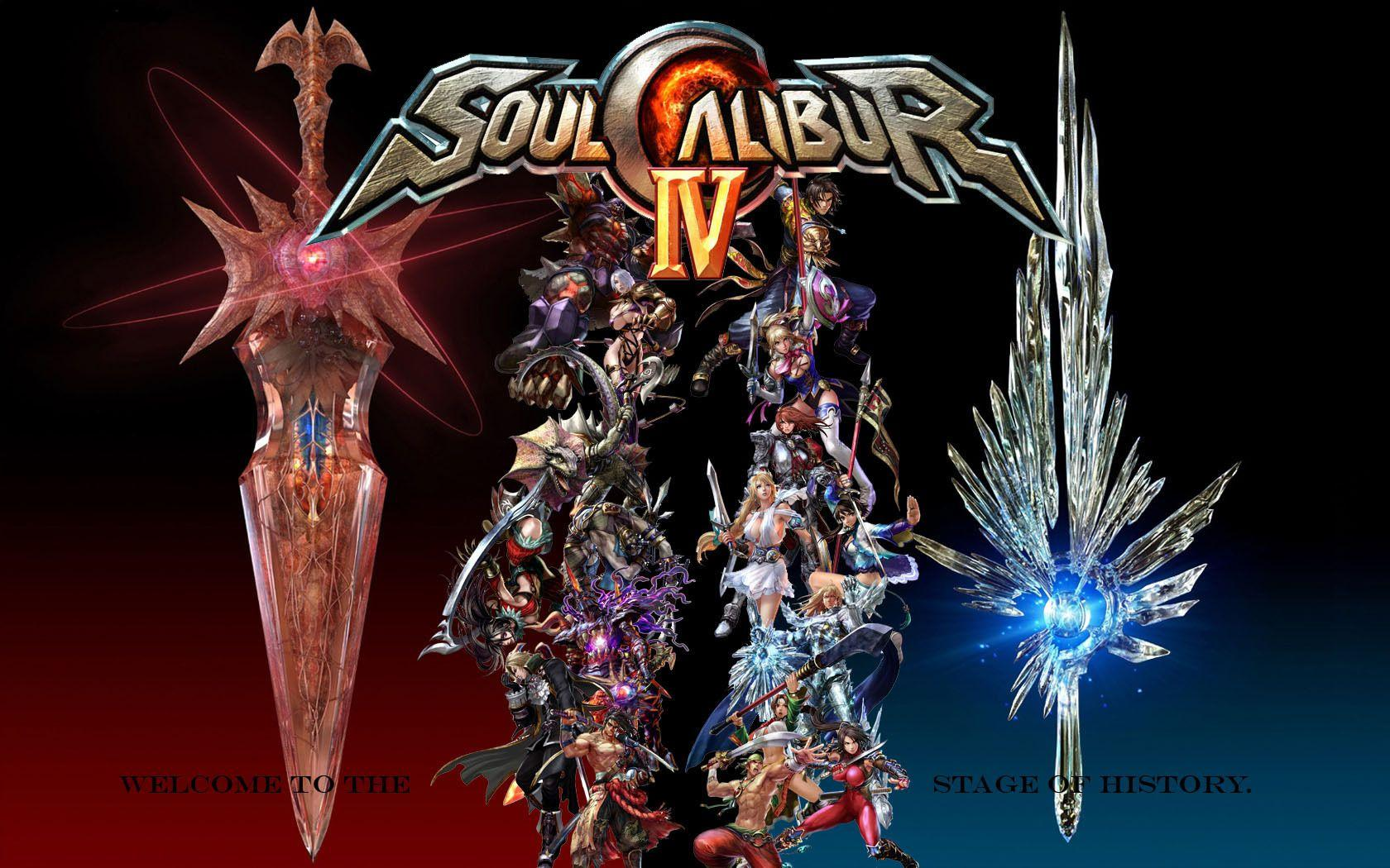 Soulcalibur HD Wallpapers and Backgrounds Image