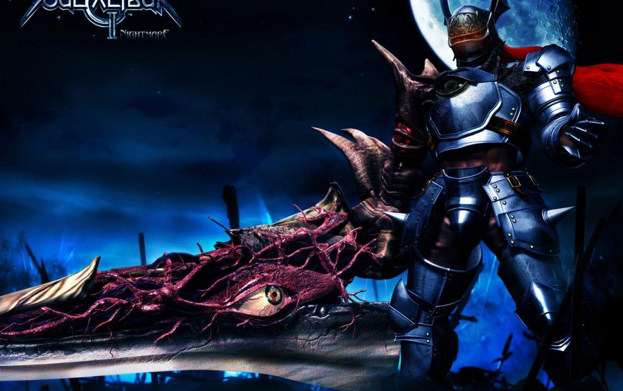 Soul Calibur 2 wallpapers