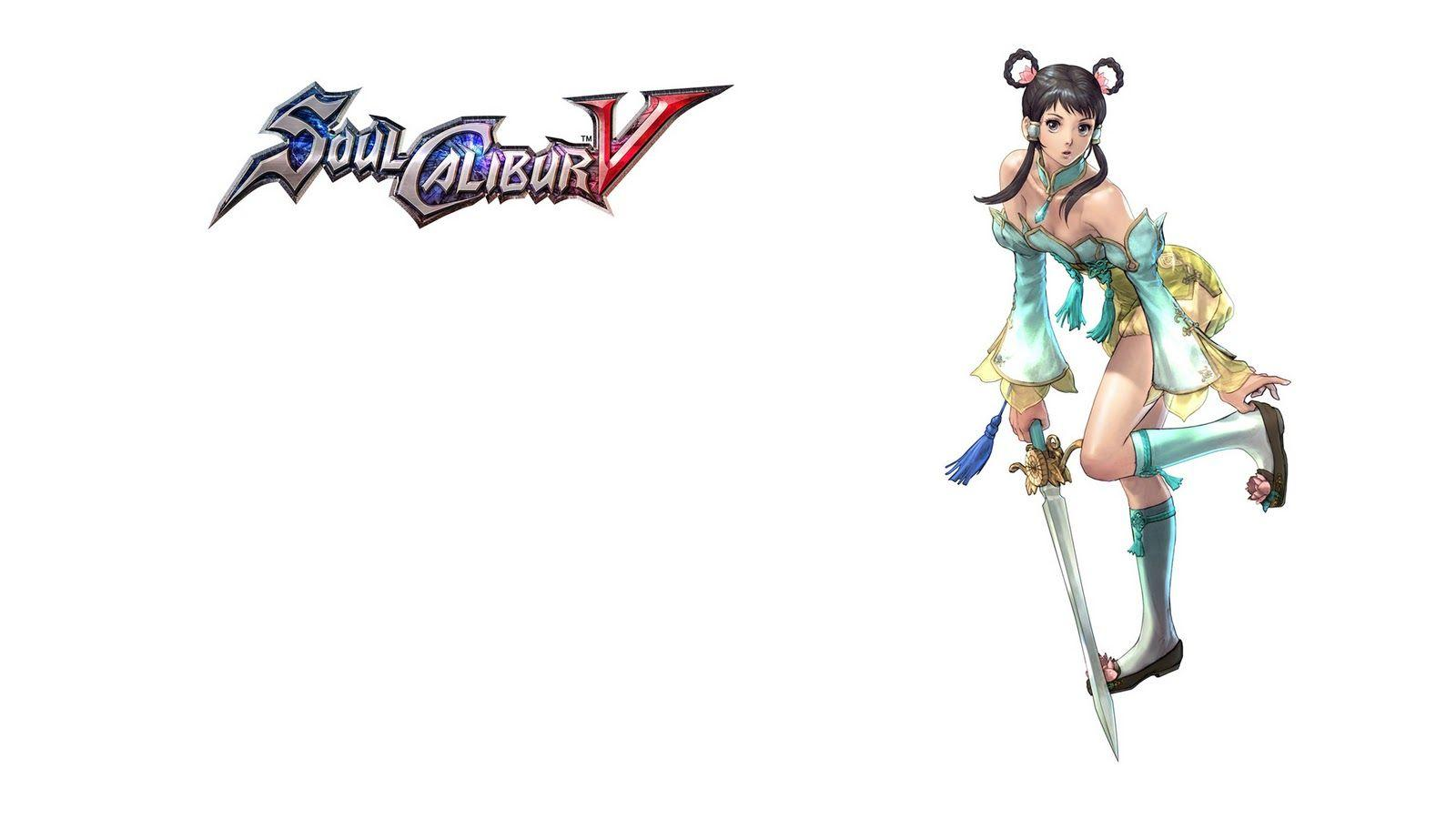 Soul Calibur 5 Wallpapers