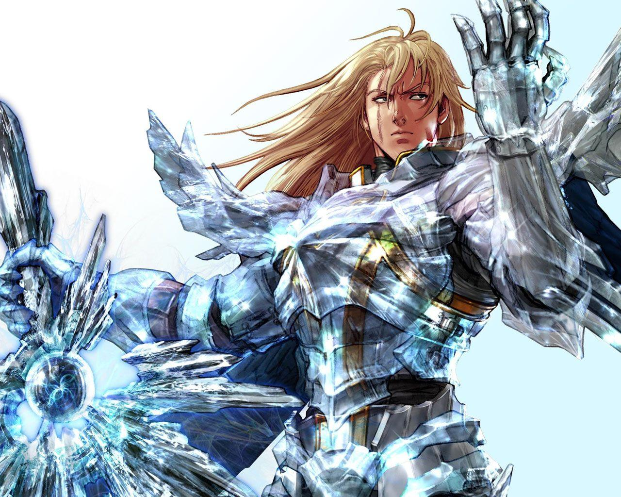 Soulcalibur HD Wallpapers 23