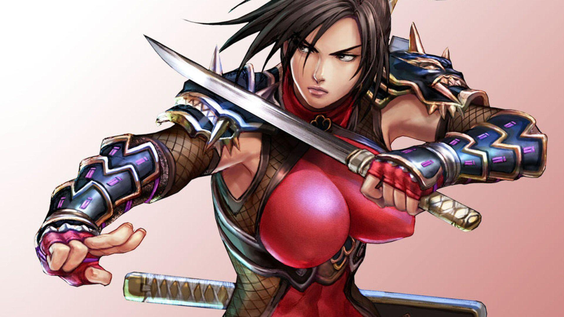 SoulCaliburWallpapers