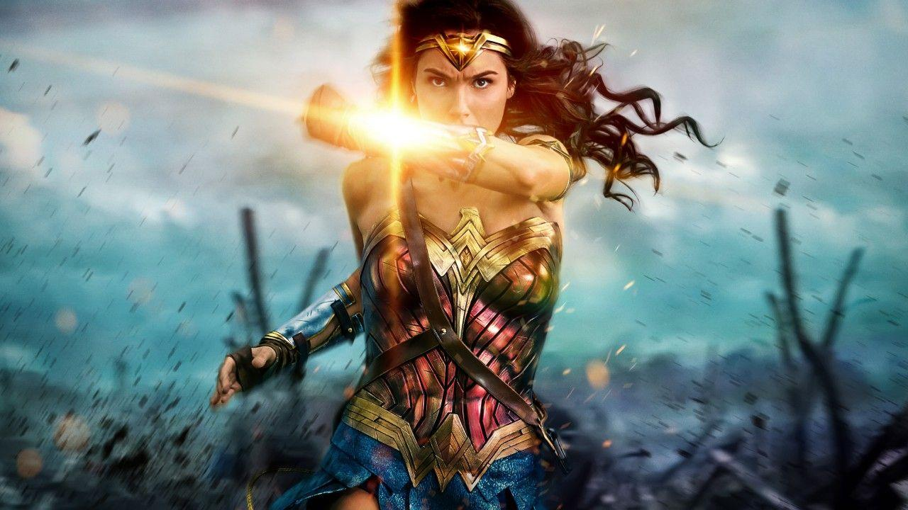 Wonder Woman 4k 8k Wallpapers: Wonder Woman 4K Wallpapers