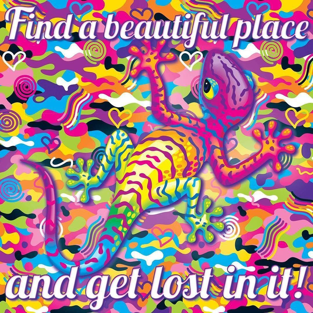 Lisa Frank Wallpapers Wallpaper Cave