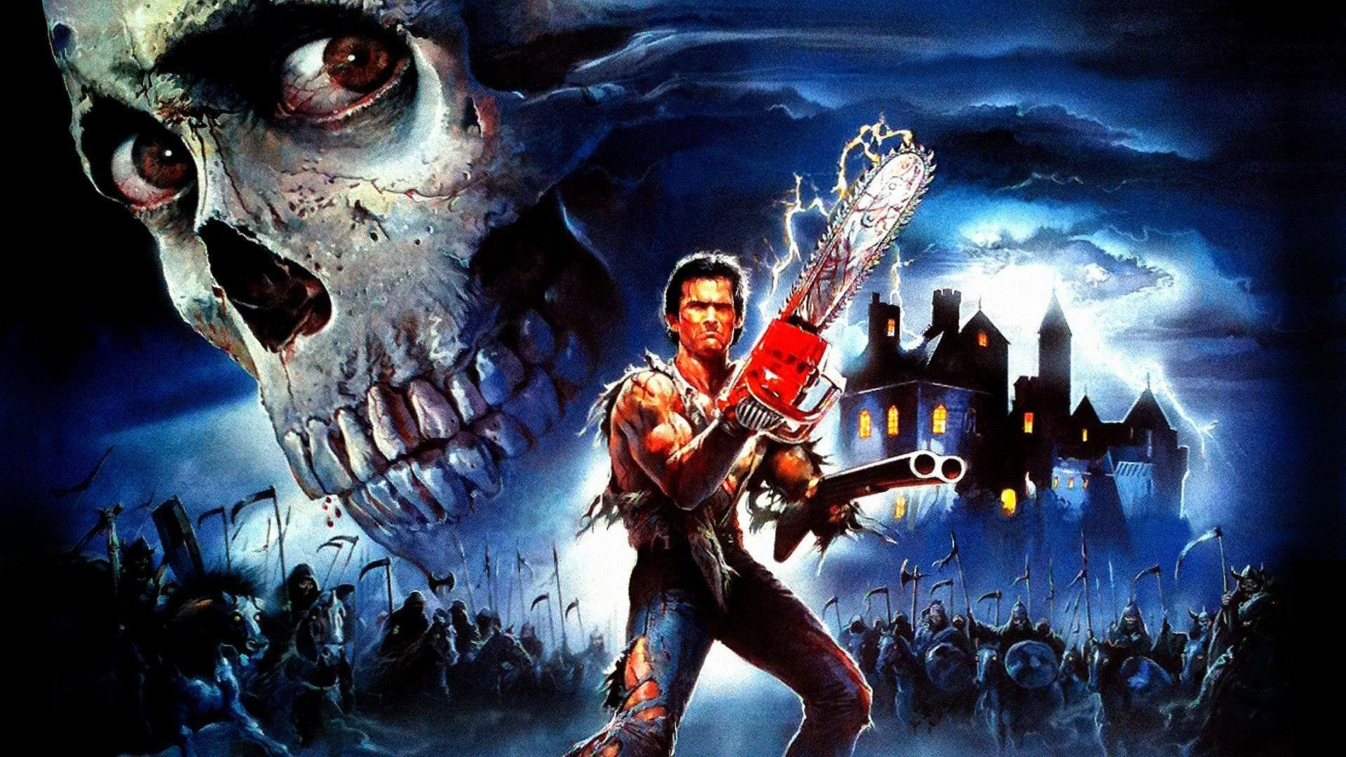 army of darkness 1992 full movie download