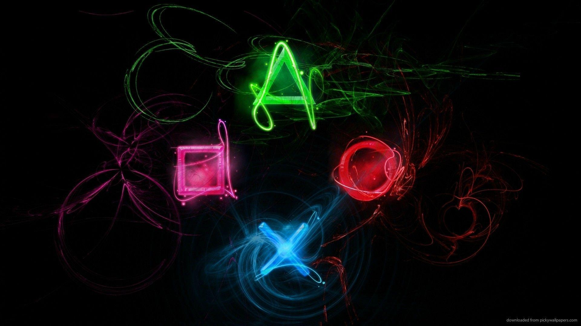 Playstation Controller wallpapers