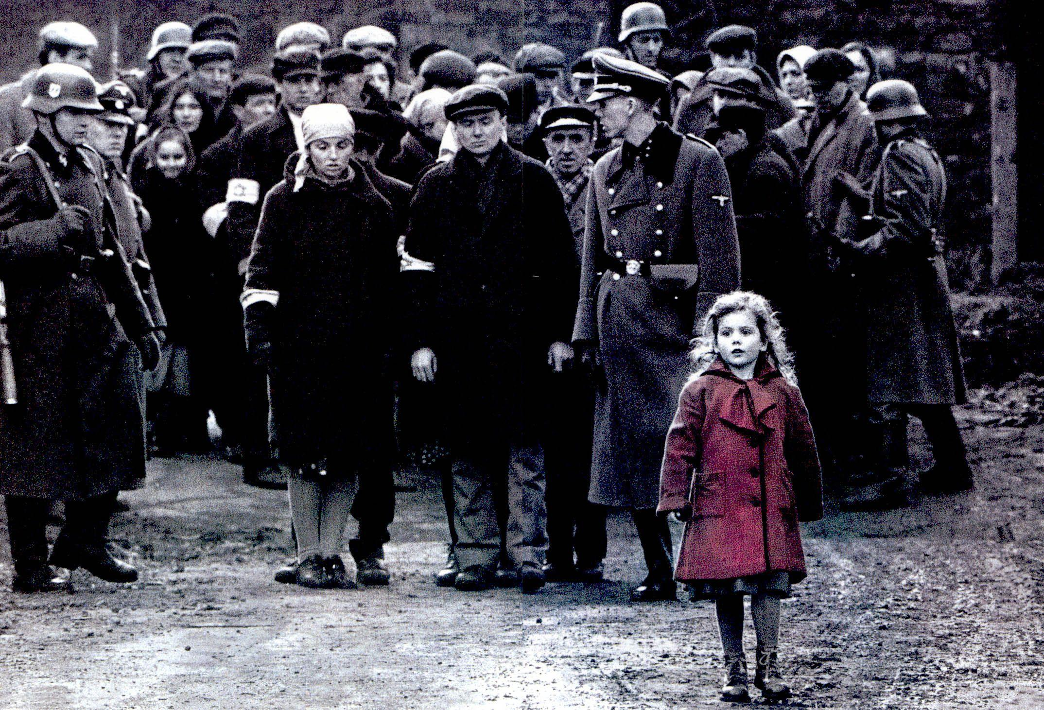 3 Schindler's List HD Wallpapers | Background Images - Wallpaper Abyss