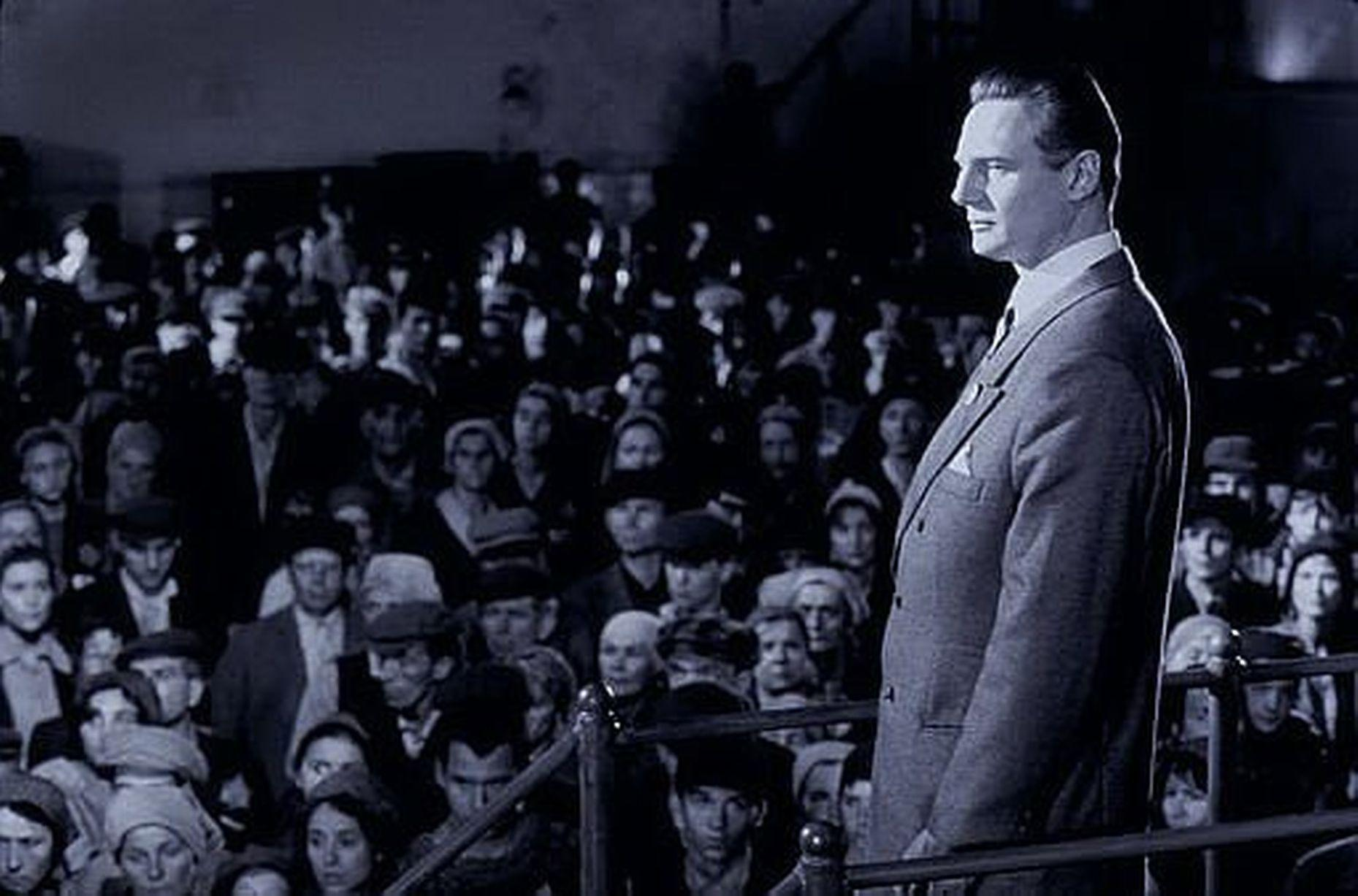 Schindler's List Wallpapers High Quality | Download Free