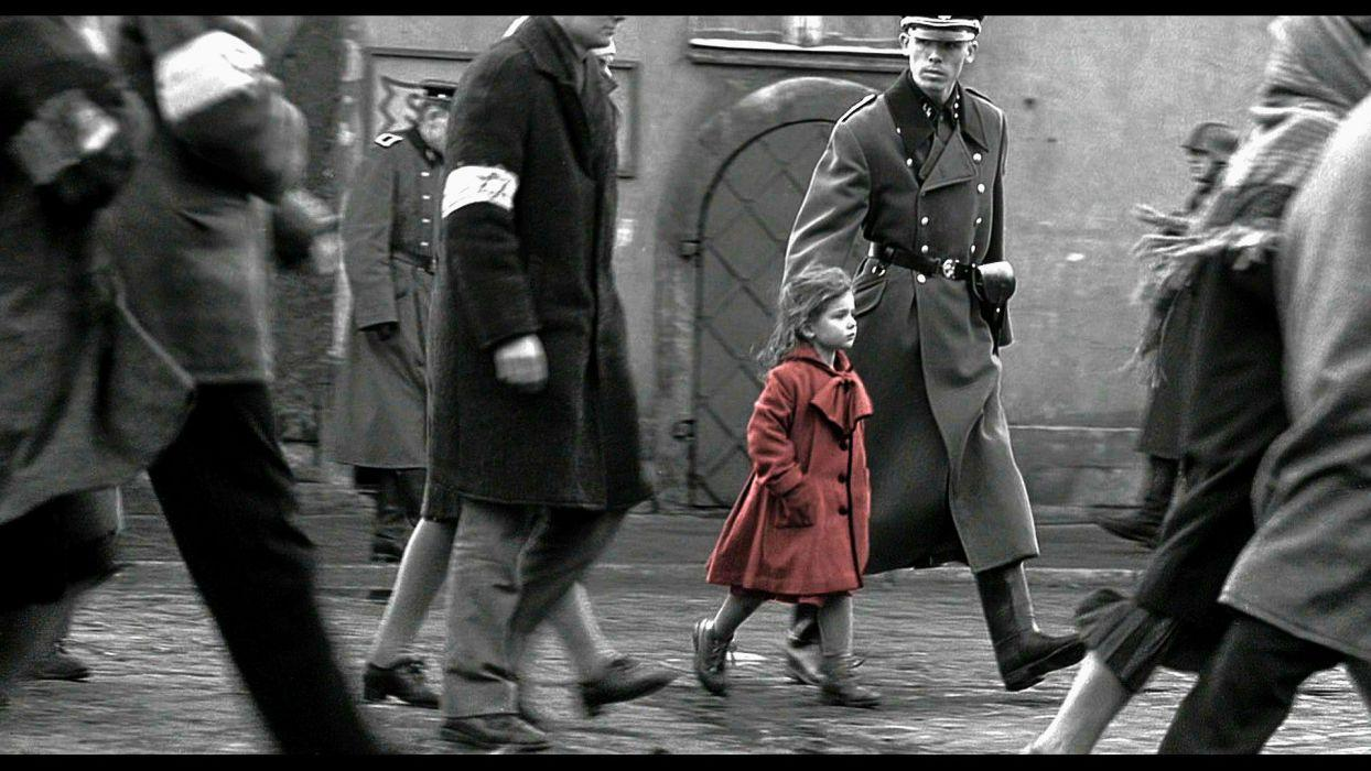 SCHINDLERS LIST drama war military history wallpaper | 1920x1080 ...