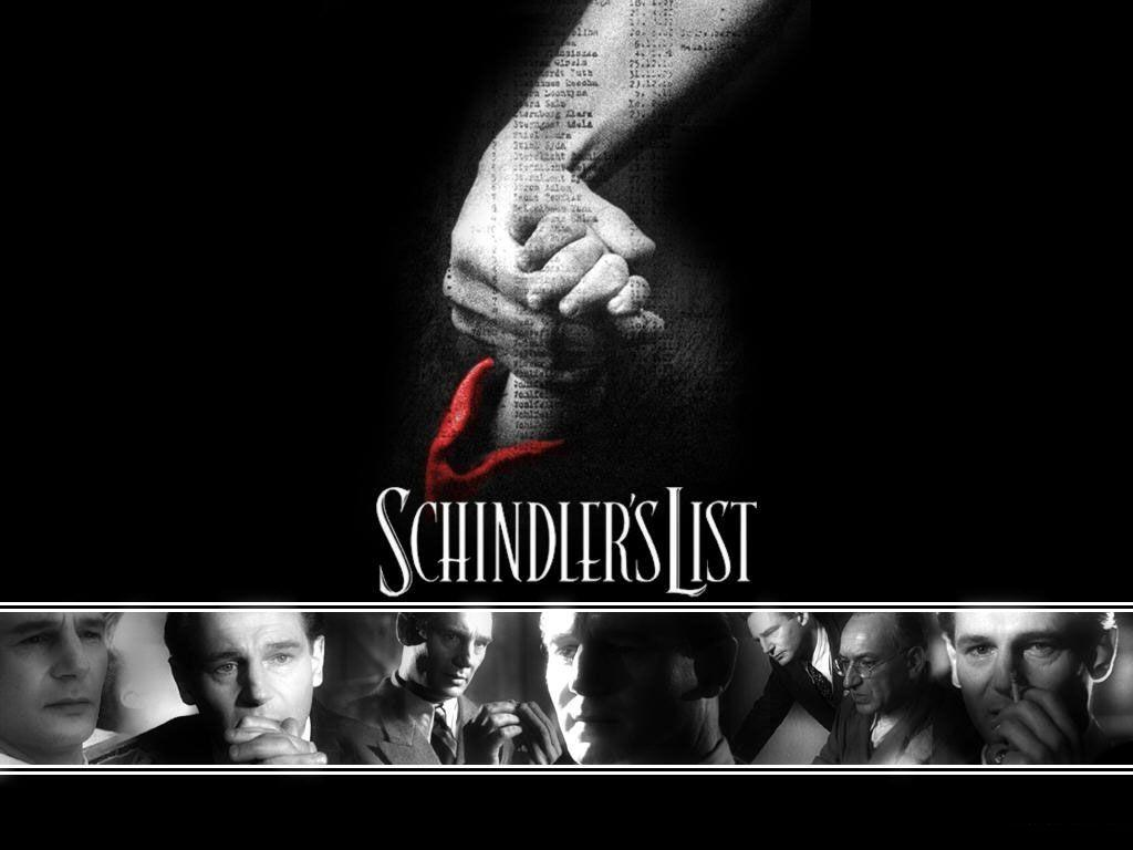 Schindler's List | Great Films | Pinterest | Schindler's list ...