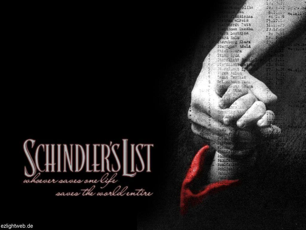 Schindler's List | The Soul of the Plot