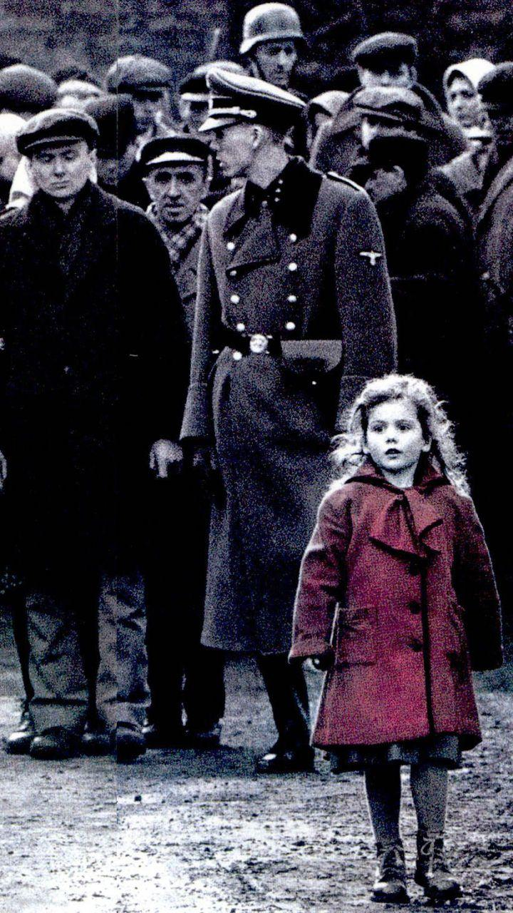 Movie/Schindler's List (720x1280) Wallpaper ID: 740597 - Mobile Abyss