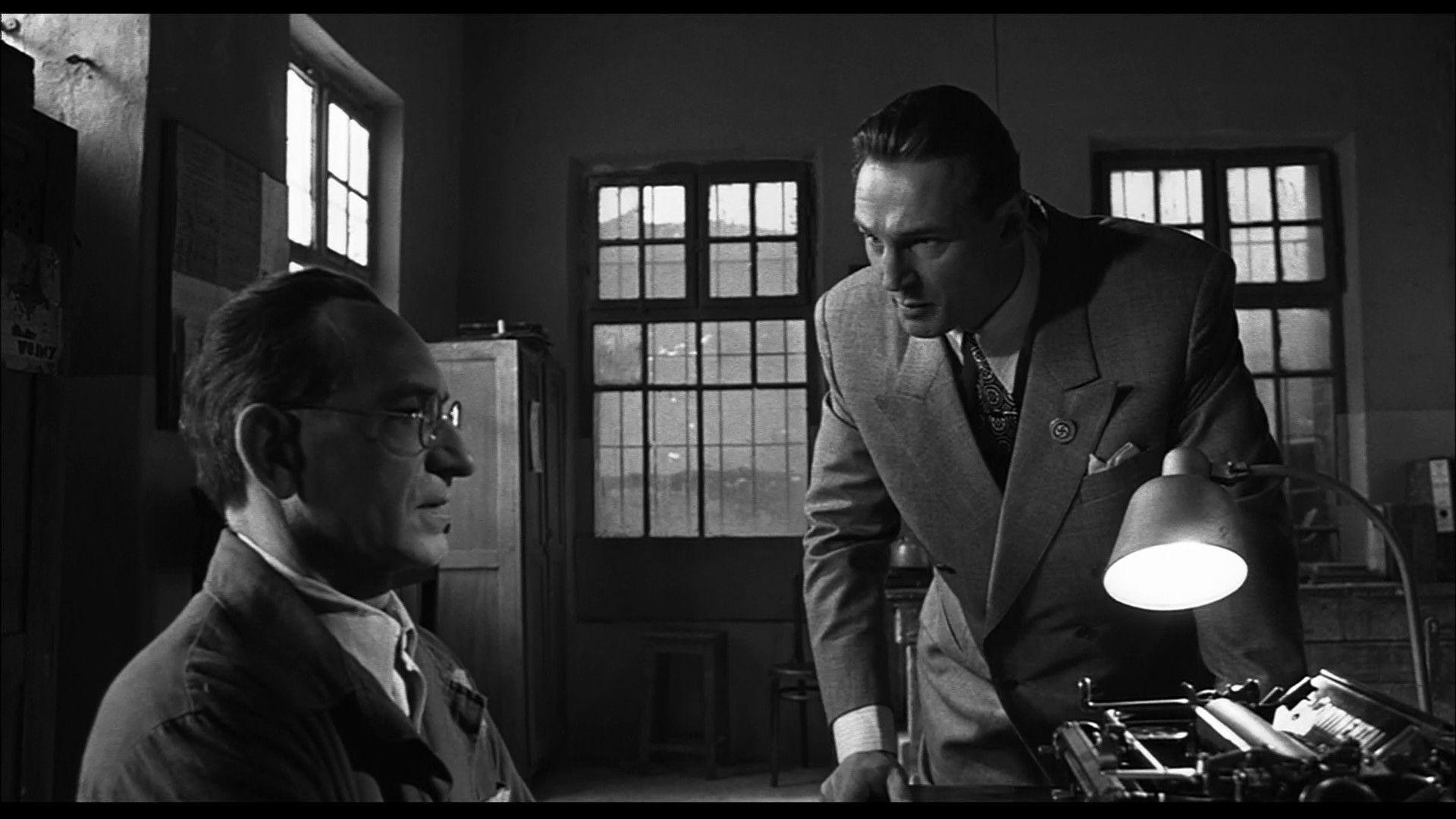 Schindler's List (1993) | My Filmviews