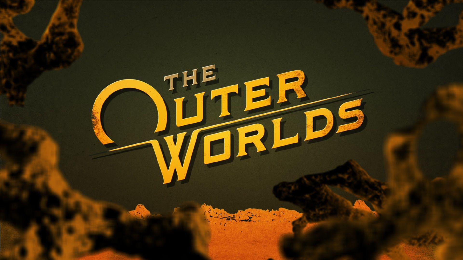 The Outer Worlds Wallpapers Wallpaper Cave
