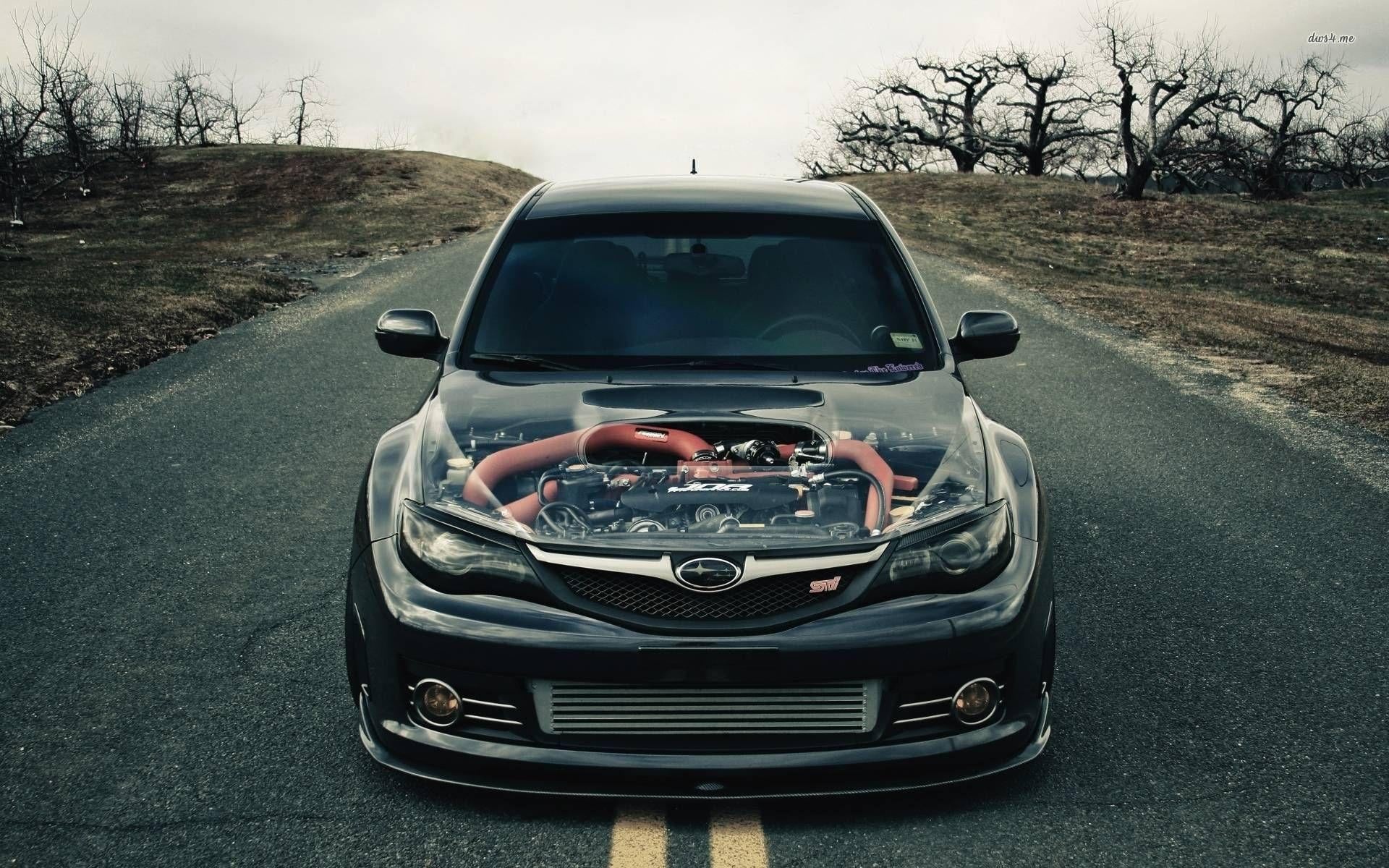 Subaru Impreza WRX STi wallpaper - Car wallpapers - # | subaruuuu ...